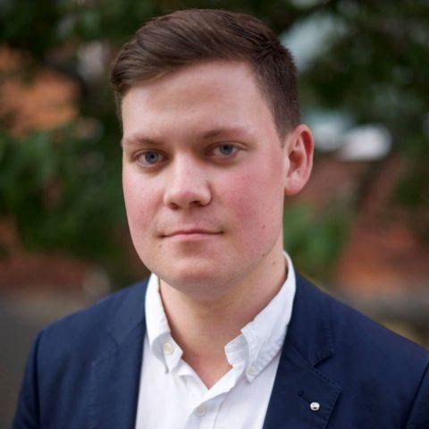Lucas Ljungberg