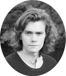 Max Sjöberg